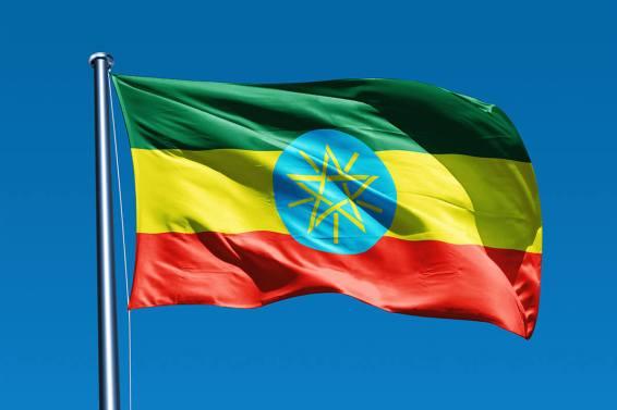 EthiopiaFlagPicture