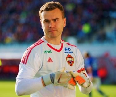 Akinfeev