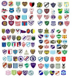 Image result for equipos argentinos