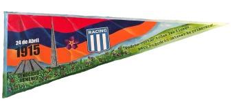 Image result for genocidio armenio Racing